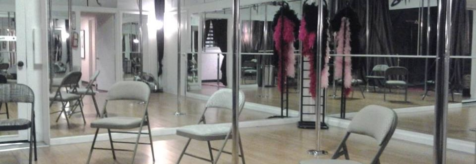 Pole Dance Classes in Camp Verde