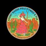 Pole Dance Camp Verde - Desert Daisies